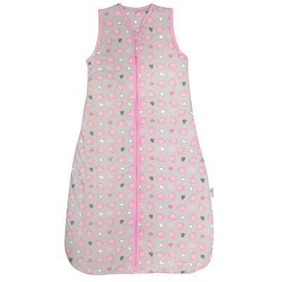 All-Year Baby Sleeping bag 2.5 Tog in different designs